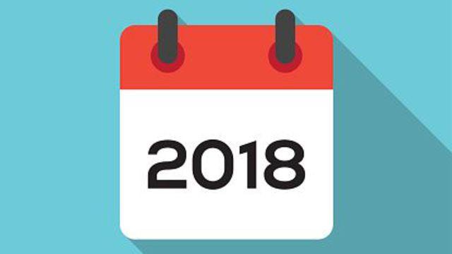 Podsumowanie roku 2018cz.1