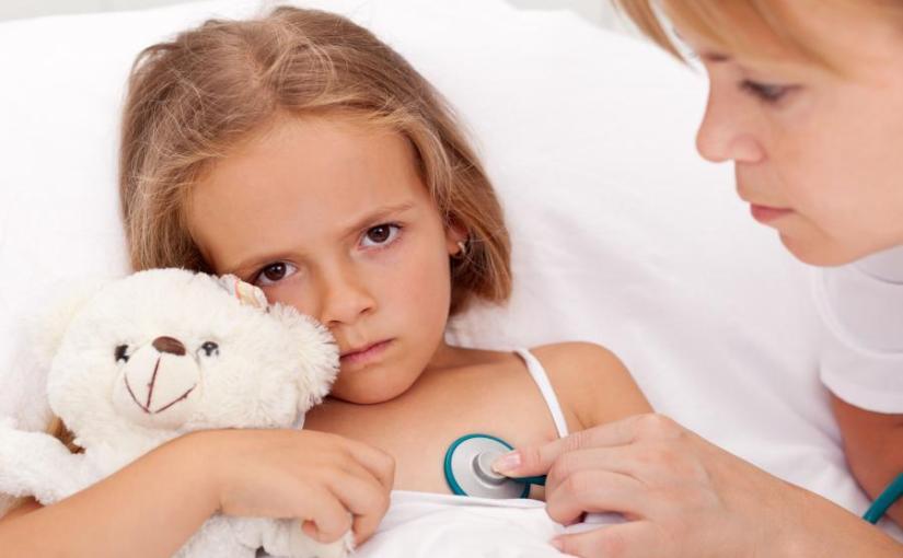 Dziecko w szpitalu. Jak z nim rozmawiać, jak mu pomóc, jak je wspierać?Cz.1